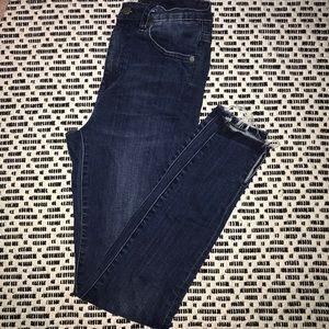 Denim - Neon Blonde Jeans